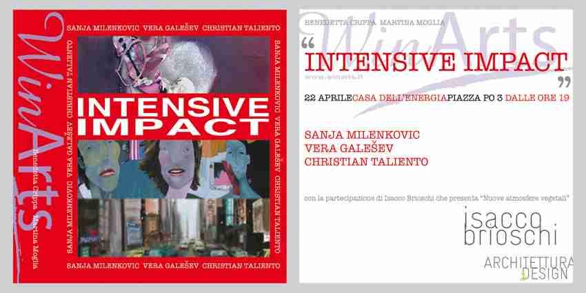 22 aprile 2010 – Intensive Impact