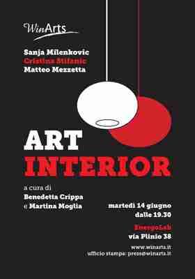 14 giugno 2011 – Art Interior