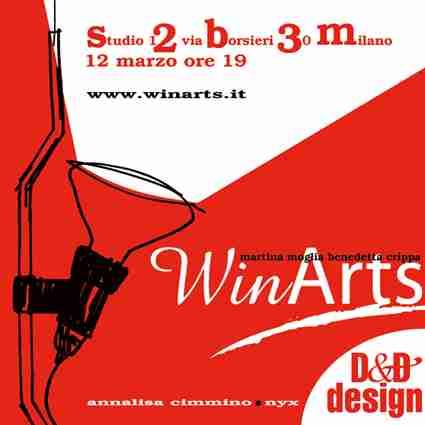 12 marzo 2009 – D&D Design