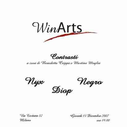 13 dicembre 2007 – Contrasti