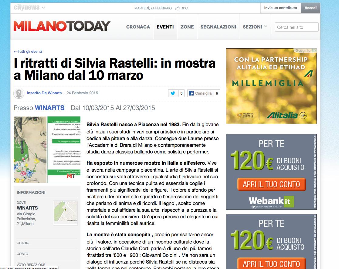 24febbraio2014 Milanotoday