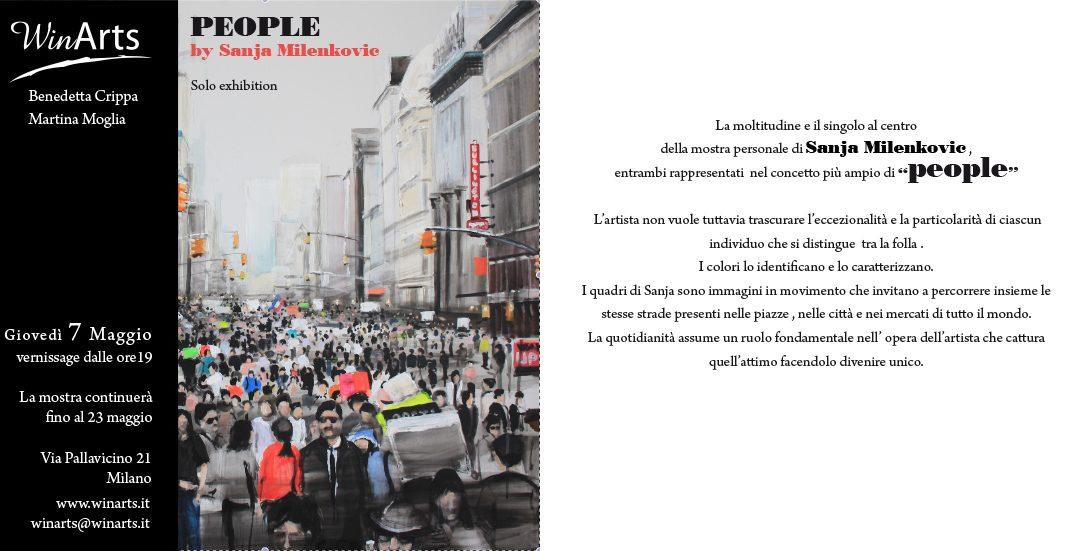7 maggio 2015 – People by Sanja Milenkovic