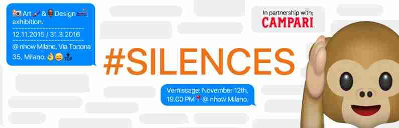 11 novembre 2015 Sebastijan Dračić @ #SILENCES